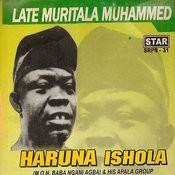 Late Muritala Muhammed Songs