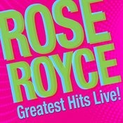 Greatest Hits Live! Songs