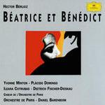 Berlioz: Béatrice et Bénédict / Act 1 - Text: