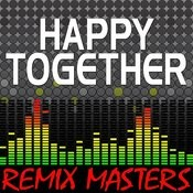 Happy Together (Acapella Version) [122 Bpm] Song