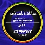 ...Remember Songs