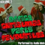Office Christmas Party Favourites Volume 2 Songs
