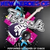 New Heroes Of Rock Songs