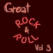 Great Rock & Roll Vol 3 Songs