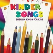 Kinder Songs - English Songs For Kids Songs