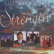 Lift Your Voices - Strength Songs