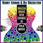 Brazen Brass - New Sounds In Folk Music Songs