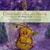 Christmas Cedar And Spruce Songs