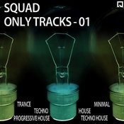 Squad Only Tracks Vol.1 Songs
