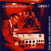 Quintette 7 Plays The Music Of Raymond Scott Songs