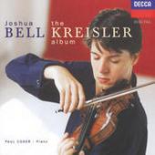 The Kreisler Album Songs
