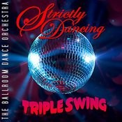 Strictly Dancing Swing