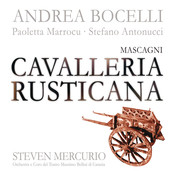 Cavalleria Rusticana (Opera In One Act) Songs