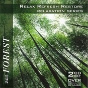 Zen Forest Songs