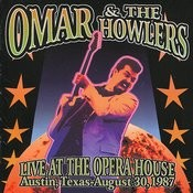 Live At The Opera House Songs
