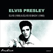 Elvis Presley & Elvis Is Back Songs