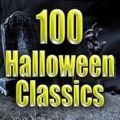 100 Halloween Classics Songs