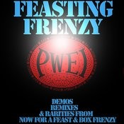 Feasting Frenzy Songs