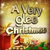 A Very Glee Christmas Songs