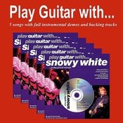 Play Guitar With Snowy White Songs