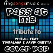 Pass At Me (Tribute To Pitbull Feat Timbaland & David Guetta) Songs