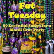 Fat Tuesday: 50 Essential Songs For A Mardi Gras Party Songs