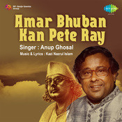 Amar Bhuban Kan Pete Ray Songs