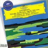 Sibelius: Finlandia; Karelia Suite; Tapiola; Valse triste Songs