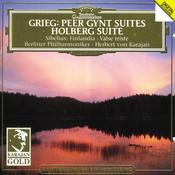 Grieg: Peer Gynt Suites / Sibelius: Valse triste Songs