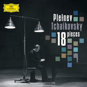 Tchaikovsky: 18 pieces for solo piano, Op. 72 Songs