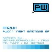 Night Emotions Ep Songs