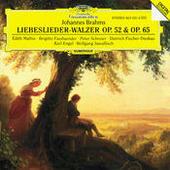 Brahms: Liebeslieder-Walzer Songs