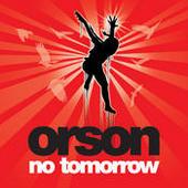No Tomorrow (International Maxi) Songs