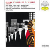 Johann Strauss: Die Fledermaus (Highlights) Songs