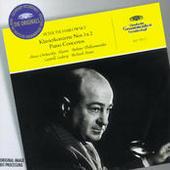 Tchaikovsky: Piano Concertos Nos.1 & 2 Songs