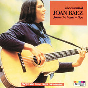 The Essential Joan Baez Live - The Electric Tracks Songs