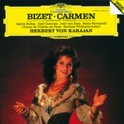 Bizet: Carmen / Act 3 - Duo final: