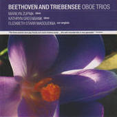 Beethoven and Triebensee Oboe Trios Songs