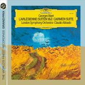 Bizet: L'Arlésienne Suites Nos.1 & 2/Carmen Suite No.1 Songs
