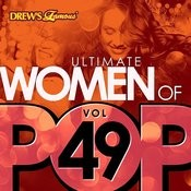 Ultimate Women Of Pop, Vol. 49 Songs