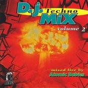 D.J. Techno Mix Volume 2 Songs