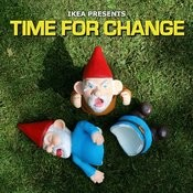 Time For Change (Full Vocal Version) Song