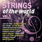 Strings Of The World Vol. 1 Songs