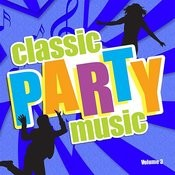 Classic Party Music, Vol. 3 Songs