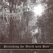 Perceiving The World With Hate Songs