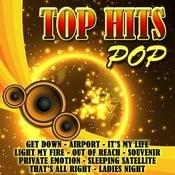 Top Hits-Pop Songs