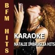 Karaoke Natalie Imbruglia Hits Songs