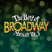 The Best Of Broadway Musicals Vol. 3 Songs