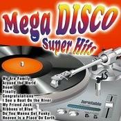 Mega Disco-Super Hits Songs