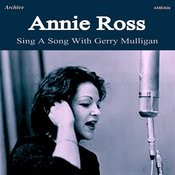Annie Ross Sings A Song With Mulligan Songs